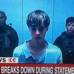 #DylannRoof, tyranny and why I'm not surprised by his mass murder