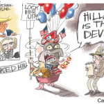 Possessed by Pat Bagley